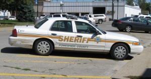 Poweshiek County Sheriff