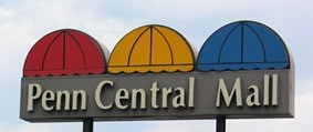 Penn Central Mall Oskaloosa