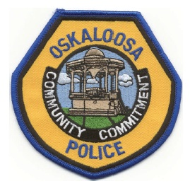 Oskaloosa Police Department