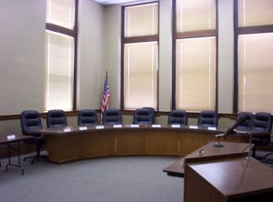 Oskaloosa City Council