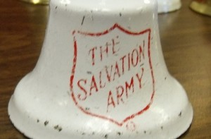 Salvation Army of Mahaska County