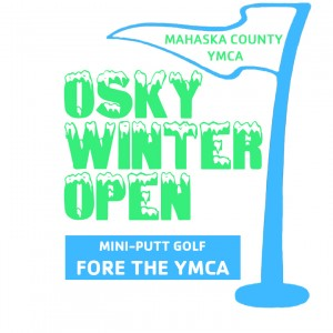 2nd Annual Osky Winter Open