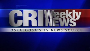 CRI Weekly News Logo