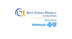 Blue Zones Project sponsored by Wellmark