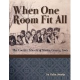 Book Vault Welcomes Helen Boertje author of 'When One Room Fit All'