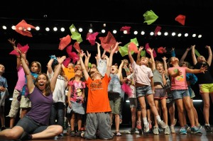 Daily Youth Theatre's Summer Theatre Camp!  (submitted photo)
