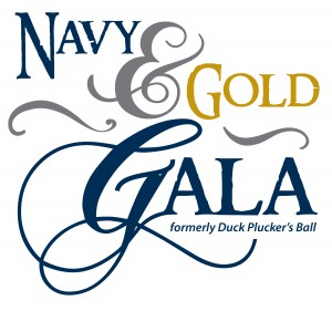 The Navy & Gold Gala