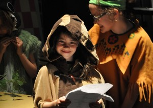 'Discover Your Summer' with Summer Theatre Camp!
