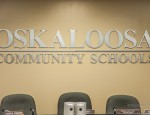 Oskaloosa Community School Board