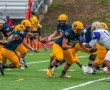 William Penn Football in their home opener 2014