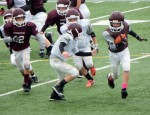 2014 YMCA's Osky Youth Football Indian Bowl (submitted photo)