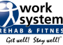 Work Systems Rehab & Fitness
