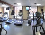 The Mahaska County YMCA is ringing in the New Year with members, guests, and staff with a remodel of the adult fitness room facilities.  (submitted photo)