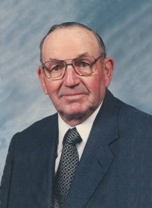 Ralph Dwight Lockard
