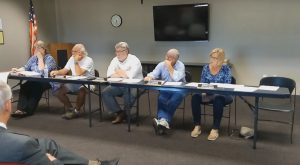 South Central Regional Airport Board - June 28, 2016