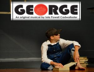 History will come to life with the production of George.