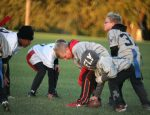YMCA's flag football