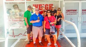 A group of friends from Oskaloosa were enjoying their time in Las Vegas, before tragedy struck on October 1st.