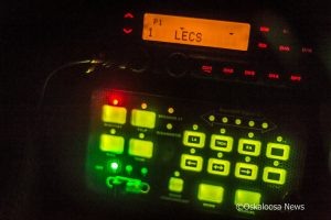 Debate about legal costs surrounding a new radio system for first responders drew questions from Mahaska County Supervisor Mark Groenendyk.