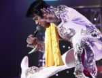 "Joseph Hall's Elvis: Rock ""N"" Remember Tribute (photo submitted)"