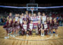 The Oskaloosa Indians came up 4 points short against Glenwood for the state title.