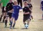 Youth Soccer League - Lacey Recreation Complex (submitted photo)