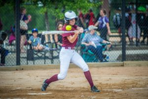 The Oskaloosa Indians Softball Team went 3-0 on Saturday at the Lacey Complex.