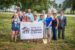 Members of the Walker family were joined by Mahaska County Habitat for Humanity and Oskaloosa City Officials at their most recent groundbreaking ceremony.
